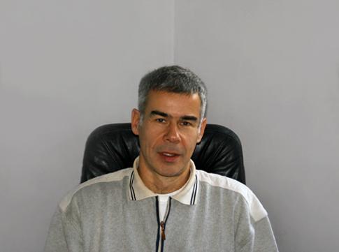 Zoran Ivanović